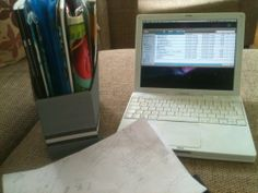 All my research ready to start writing my next novel.  http://zenashapter.com/blog/wp-content/uploads/2014/02/2014-01-08-13.25.02.jpg
