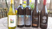 WineCompass: #UncorkColorado 2015 Governor's Cup Case Rhone Styled Wines