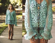 like this. love lace and love the color.
