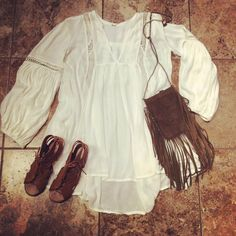 This boho tunic can be worn as a dress, with shorts, or skinnies hemline metairie