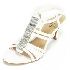 0d0b3baa420f8 11 Best Wedding Shoes for the Bride and her Bridesmaids images in ...