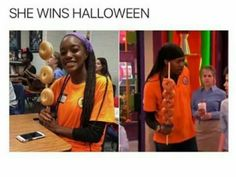 From icarly? Badass Halloween Costumes, Halloween Outfits, Cool Costumes, Costume Ideas, Girl Halloween, Halloween 2017, Cosplay Ideas, Halloween Ideas, Icarly