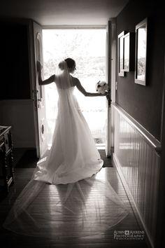 Port Gamble bride