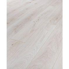 Wickes Aspen Oak Laminate Flooring | Wickes.co.uk