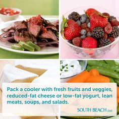 Eat a variety of delicious foods to reach your goal weight.