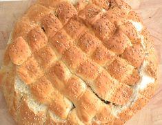 Gevuld Turks brood - OhMyFoodness