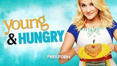 Young & Hungry - Episode 4.10 - Young & Screwed (Season Finale) - Promo & Press Release