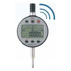 Mahr-Federal INC. 4337663 Digital Indicator,1087 Ri,0.5 in. Range G2014306