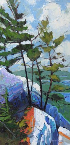 Gordon Harrison - Killarney Provincial Park