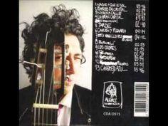 Manuel García - Témpera (Full Album) - YouTube
