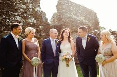 A wonderful wedding at home story proving that sometimes holiday romances do last. Marquee Wedding, Bridesmaid Dresses, Wedding Dresses, Home Wedding, Sons, Party, Holiday, Photography, Bridesmade Dresses