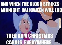 For Char...Bahahaha... funny memes clock strikes midnight photo