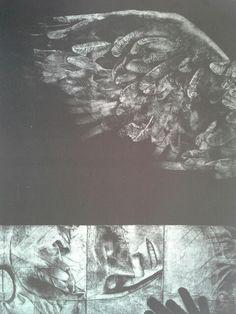 Roda serie delirio de las monjas muertas no 11 Film Director, Airplane View, Tapestry, American, Prints, Design, Decor, Wheels, Nun