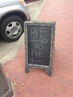 we sold a lot of pie today #humor #funny