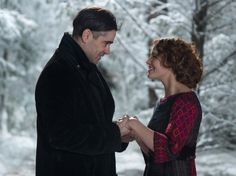 Winter's Tale by Mark Helprin | 16 Books To Read Before They Hit Theaters This Year To read!