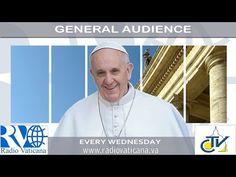 Audiencia General - 2016.09.21 - YouTube