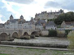 Saint-Aignan-sur-Cher, Loir et Cher, dept 41.