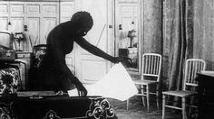 Les Vampires (1915-1916) Director/Writer:Louis Feuillade...