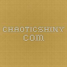 chaoticshiny.com