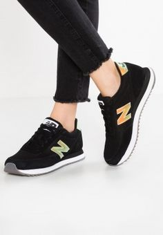 7eb3a1f98ba4c Discover the Main Color of Black New Balance Men Women Footwear Low At  Bestselling Wholesale - New Balance Footwear Low Black UK High Quality Sale