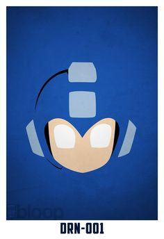Mega Man...Super fighting robot...dun na naaaa....MEGA MAN!