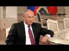 'Путин' Фильм Андрея Кондрашова Часть 2