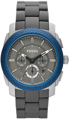 I have this exact model, only in all black and charcoal grey. Very nice watch, especially for it's reasonable price.