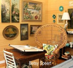 Betsy Speert's Blog: The Continuing Saga of my Tropical Cottage