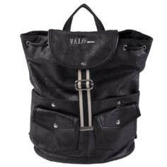 This is a great size backpack that you can use as a purse.