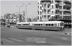 Old Egypt, Light Rail, Old Ads, Vintage Pictures, Cairo, Homeland, Old Photos, Past, Nostalgia