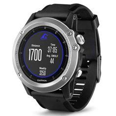 Just US$630.28, buy Garmin Fenix 3 HR Smartwatch Smart Digital Watch online shopping at GearBest.com Mobile.