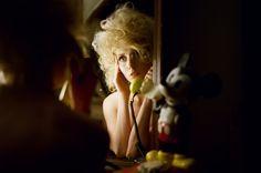 Paula Lylly - mod Michal Buddabar - fot
