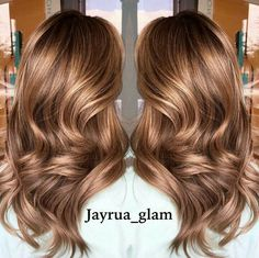 Hair by IG: jayrua_glam