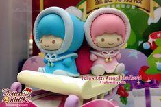 7-Eleven Hello Kitty & Friends [Hello Party] - Twin Stars禮物寶寶