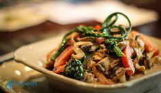 Mushroom Medley Miso Bowl - Refresh Natural Health