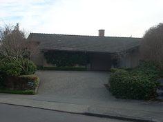 Bill Gates Childhood Home