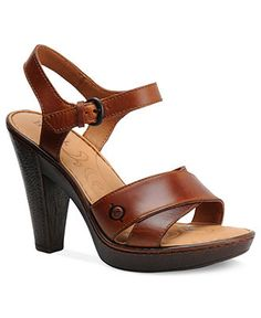 Born Shoes, Adana Platform Sandals - Comfort - Shoes - Macy's      comfort
