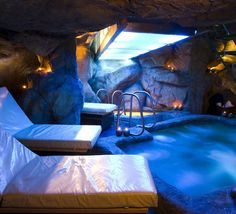12 Apostles Hotel & Spa in Cape Town, South Africa.