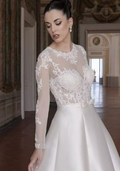 Impero Sposa 2020 Spring Bridal Collection – The FashionBrides