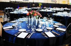 3 Simple Reasons to Rent Linens for Your Special Event | Arena Americas