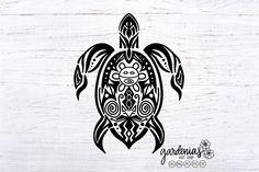 Taino Tattoos, Tribal Tattoos, Turtle Tattoos, Gardenias, Puerto Rico Tattoo, Taino Symbols, Body Art Tattoos, Tatoos, Sleeve Tattoos