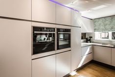 U Shaped Kitchen, Contemporary Kitchen, Kitchen Design, Kitchen Design Centre, Kitchen, Contemporary, Home Decor, Living Spaces, Kitchen Cabinets