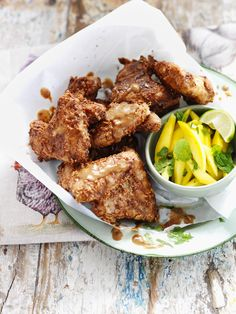 Try more amazing chicken recipes here  http://www.sainsburysmagazine.co.uk/blog/expert-tips/tag/blog/Chicken