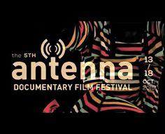 teaser for the Antenna Documentary Film Festival 2015 editor · António Conceição sound designer · Tomás Gamboa