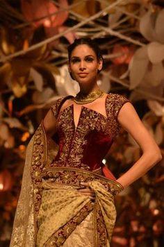 India Bridal Fashion Week (IBFW) 2013