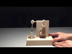 Automata Korea Design Center - YouTube