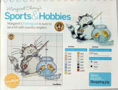 Margaret Sherry (Sports And Hobbies)