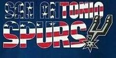 Spurs 4th of July