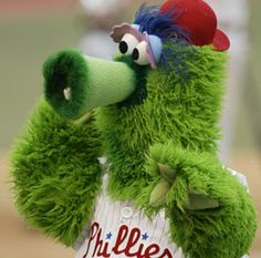 The One and Only Phanatic
