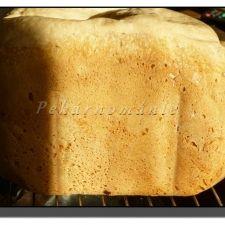 Podmáslový chléb s kváskem (z DP) recept - TopRecepty. Bread, Ethnic Recipes, Brot, Baking, Breads, Buns